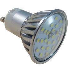 LED Spot Light GU10 avec LED 2835SMD, 5W, 550 ± 20lm (GU10AA1-25S2835)