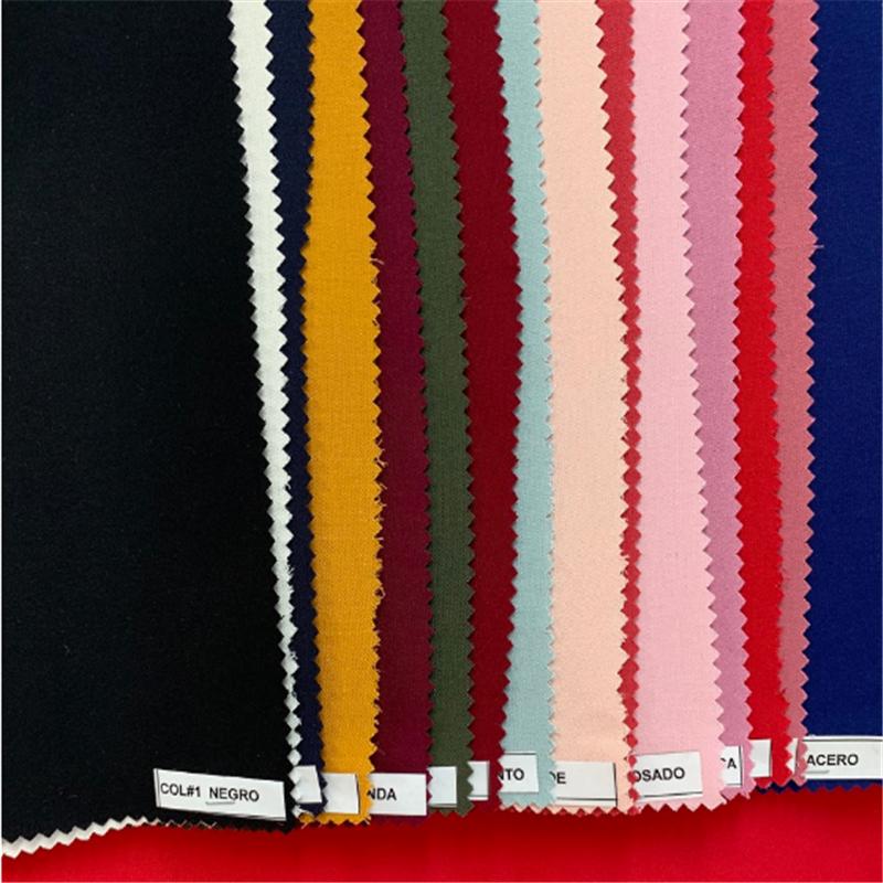 Cheap Dyed Yarn Stretch Fabric