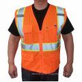 Class 2 Reflective Safety Vest
