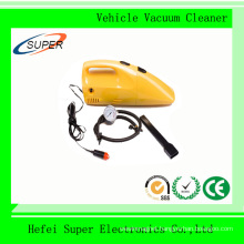 2 in 1 Car Vacuum Cleaner with Air Pump