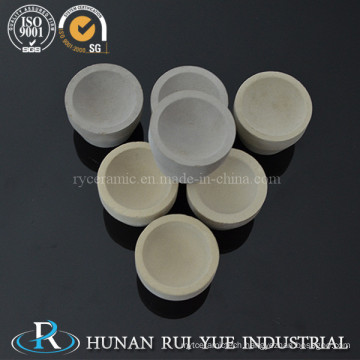 Ceramic Cupel Manufacturer