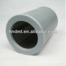 Replacement to LEEMIN hydraulic oil filter element TFX-400X100,LEEMIN Industrial Suction filter cartridge TFX-400X100
