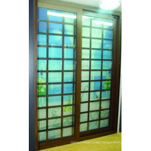 Good Quality Patio Aluminum Sliding Glass Doors