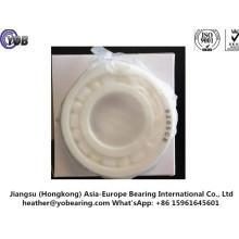 Deep Groove Ball Bearings in Ceramic Material