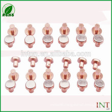 switch parts full quality test electrical parts silver alloy contacts