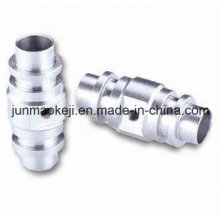 Aluminum Die Casting Coaxial Connector