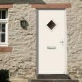 Входные двери из массива дерева и наружные