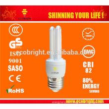 9mm 2U CFL 10000H CE Qualität