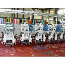 Sequin Stickerei Maschine