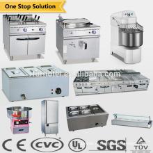 Горячая Продажа коммерческих итальянской кухни ресторана оборудование(CE)