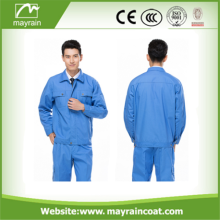 Nouveau Salut Vis Engineering Uniform Overall Workwear
