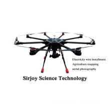 Professional tools rc helicopter drones with live hd camera