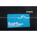 competitive price wholesale clear frosted plastic business cards