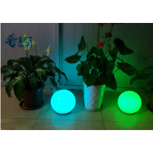 LED Ball Night Light