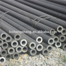 SAE1020 seamless steel pipe factory price