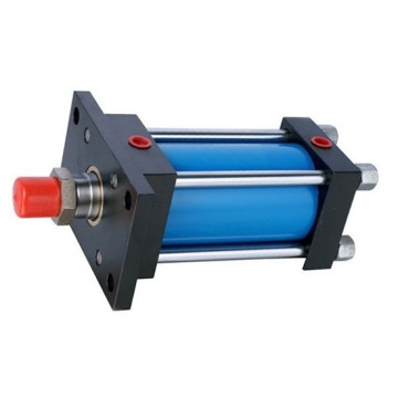 Casting hydraulic jack manufacturing