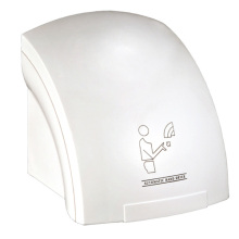 Low Noise ABS Hands Free Hand Dryer