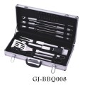 BBQ Set Stainless Steel Outdoor Grill Tools