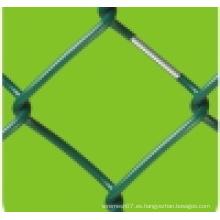 12.5 Guage Diamond Chain Link Vence 6 'High Facotry Mejor Precio