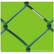 12.5 Guage Diamond Chain Link Fence 6′ High Facotry Best Price