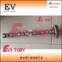 camshaft V2203 valve guide seat tappet pushrod spring