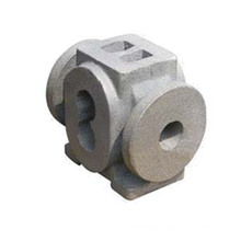 ISO9001 OEM Ductile Iron Casting