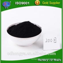 grande área de superfície específica 1000 medicamento usado carvão ativado
