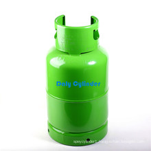 Type 25lbs Gas Cylinder Price