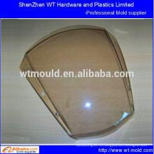 Изготовленная на заказ пластмасса ABS части тела
