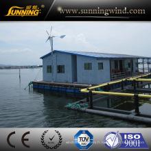 Générateur de turbine de vent à faible bruit (MAX 400W)