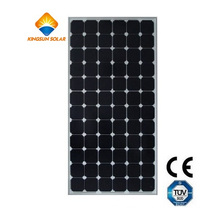 315W High Efficiency Mono-Crystalline PV Solar Panel Module