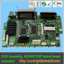 electric fan pcb assembly DC motor controller pcb assembly
