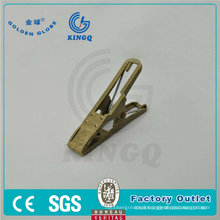 Kingq Italy 300A Type Earth Clamp with CE