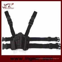 Airsoft Drop Leg Holster mit Mag-Halter für P220/P226