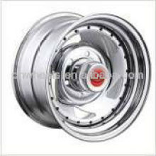 16 inch chrome-plated wheels with high quality and competitive price
