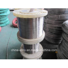 Cr20Ni80 Heating Wire and Strip