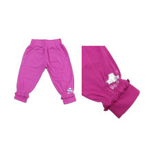 Pantalons fille 100% coton Francy (SPG007)