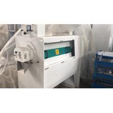 MPG100 Rice Polishing Machine Grain Mill Plant