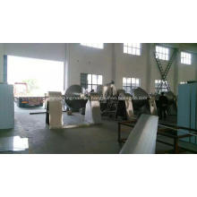 Sodium benzoate double cone rotary vacuum dryer