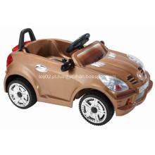 New Model LED Light Children Ride On Car