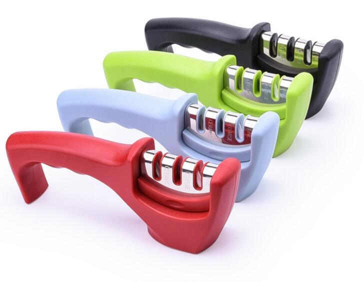 multi color knife grinder