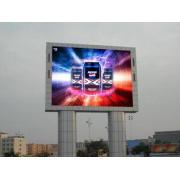 DIP236 Outdoor Full Color LED Display Billboard , High Defi