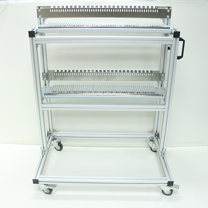 Yamaha Cl Feeder Storage Trolley