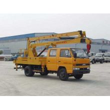 2018 JMC used portable boom man lift vehicle