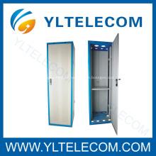 """Armários de distribuição armário de assoalho-estando integrados 19"""" sem pés"""