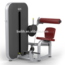 Bailih abdominal equipment model S207/cheap ab roller/gym abs fitness/fitness equipment