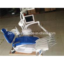 Compañías de suministro de equipo dental unidad Dental de la silla para la venta