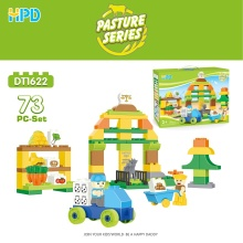 Hot Selling Interactive Fancy Bricks for Children