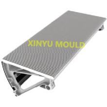 Pedal de aluminio para escaleras mecánicas HPDC Die