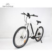 26 дюймов колеса старинные Бафане Макс середины привод Электрический мотоцикл /электрический велосипед Дубай